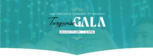 Turqouise Gala